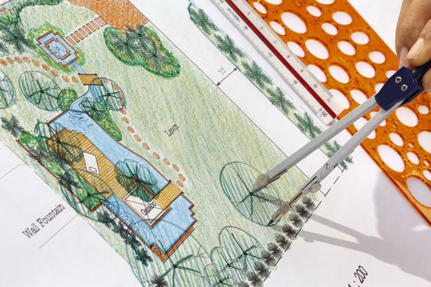 Landscape Design Ideal Degrees